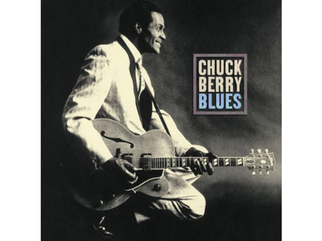 """Route 66"" by Chuck Berry"