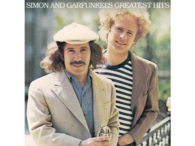 """America"" by Simon and Garfunkel"
