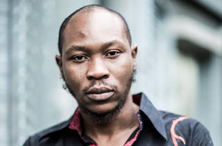 Seun Kuti and Egypt 80 + Rich Medina