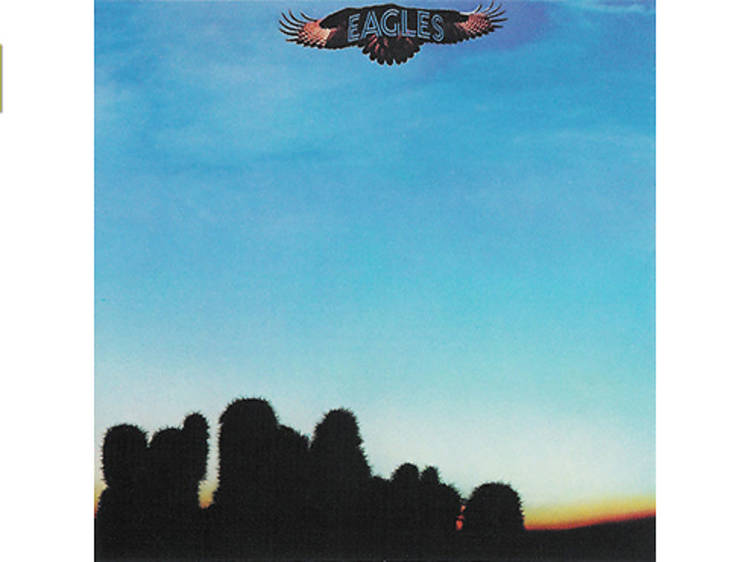 """""""Take It Easy"""" by the Eagles"""