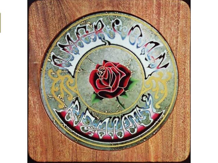 """""""Truckin'"""" by Grateful Dead"""