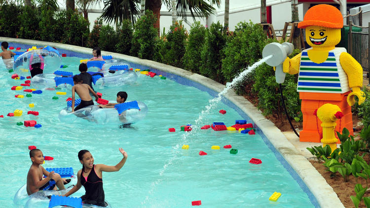 Image result for How To Enjoy In The Best Water Theme Park In Malaysia?