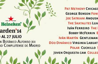 Mad Garden Festival