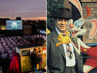 Win tickets to Rooftop Film Club