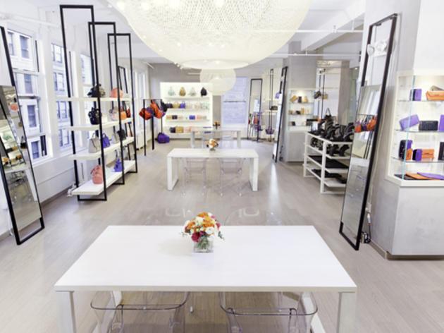 Rebecca Minkoff sale
