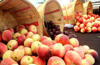 (Photograph: Courtesy Brentwood Farmers' Market)