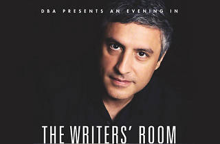 The Writer's Room with Reza Aslan