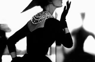 Lillian Bassman. Pinceladas