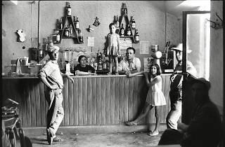 El Pedernoso, 1971