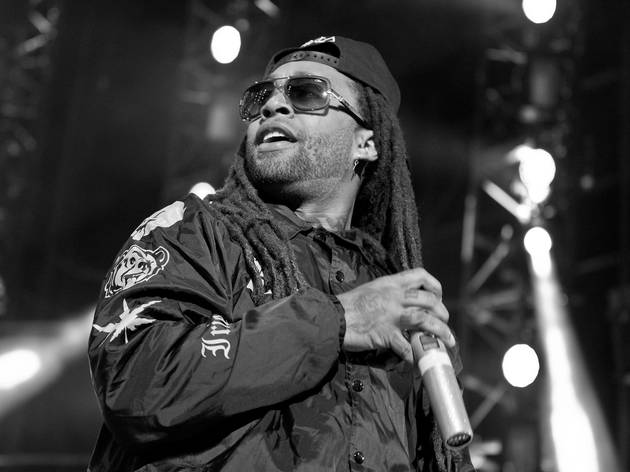 """Paranoid"" by Ty Dolla $ign feat. B.o.B."
