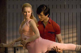 World's Best Movies: Mao's Last Dancer