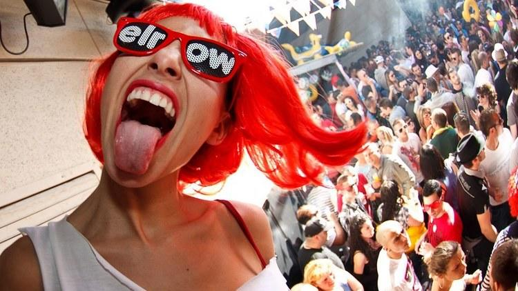 ElRow