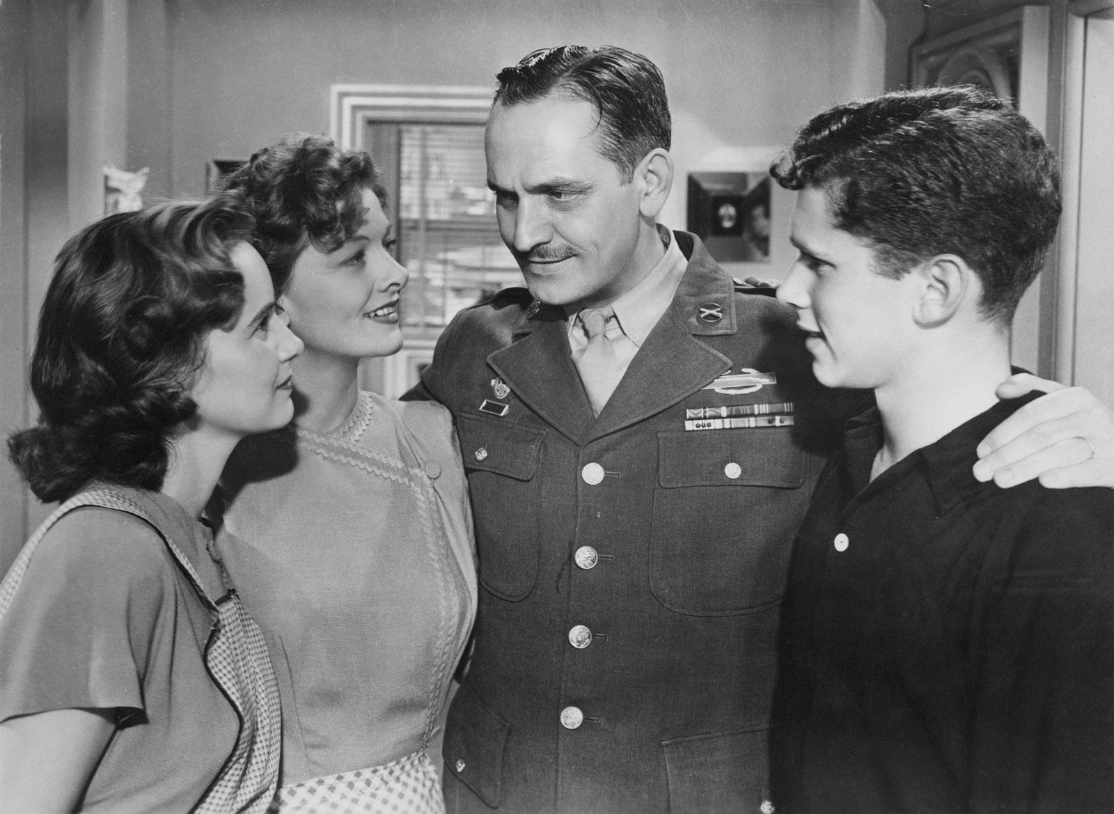 Os Melhores Anos de Nossas Vidas (1946)