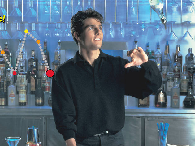 Cocktail (1988)