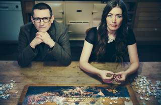 Paul Heaton/Jacqui Abbott