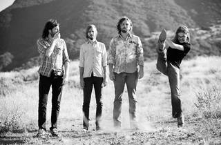 Lollapalooza 2014: J. Roddy Walston & The Business