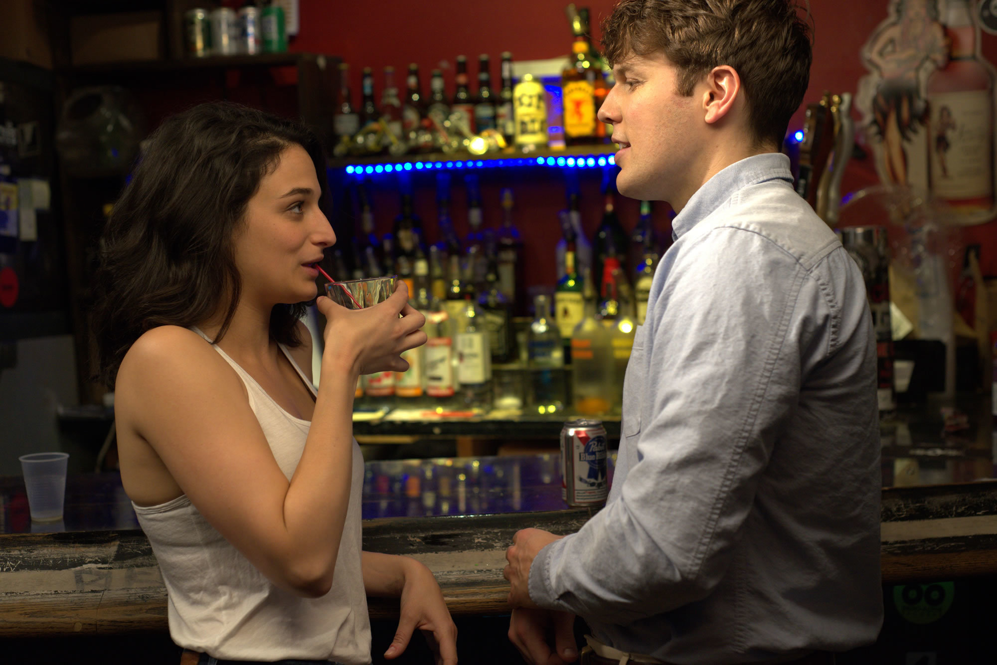 the 25 best feelgood movies on netflix: Obvious Child
