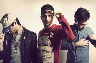 Lollapalooza 2014: Cash Cash + Gus Karas + Gordo + Torio