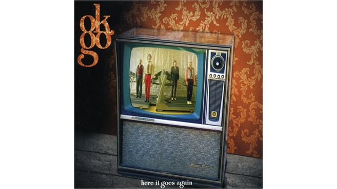 """Here It Goes Again"" by OK Go"