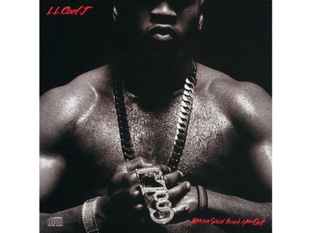 """""""Mama Said Knock You Out"""" by LL Cool J"""