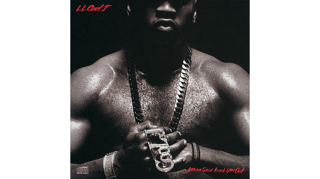 """Mama Said Knock You Out"" by LL Cool J"