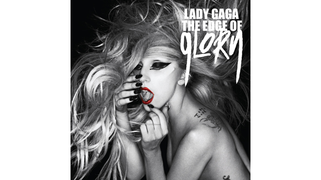 """The Edge of Glory"" by Lady Gaga"