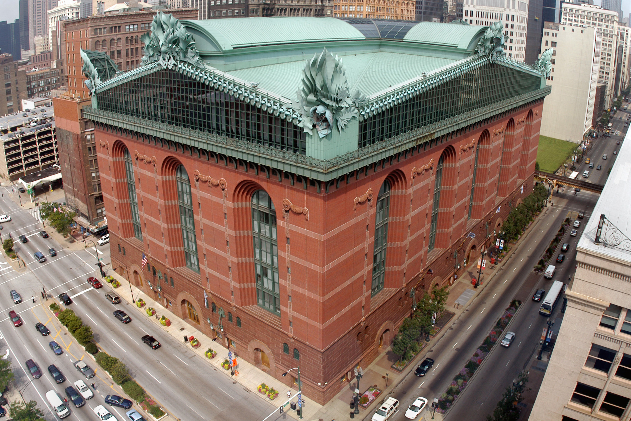The 50 Most Beautiful Buildings In Chicago