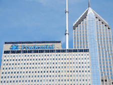 One Prudential Plaza, 130 E Randolph St