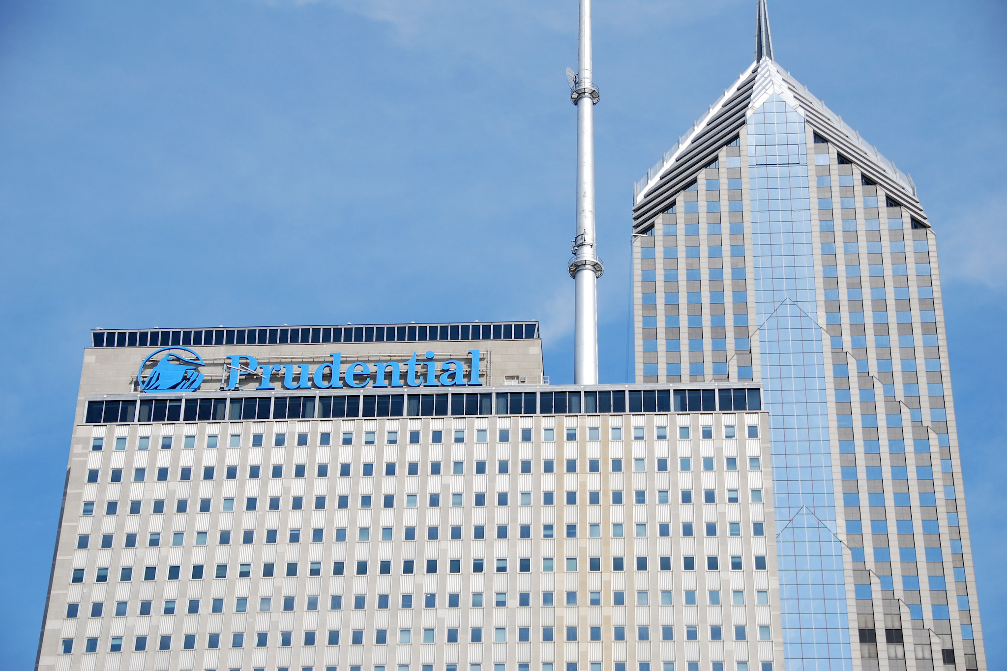 One Prudential Plaza