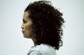 Sónar 2014: Neneh Cherry + James Holden + Audion...
