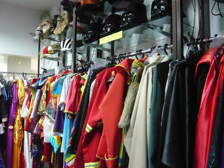 Costumes Empire