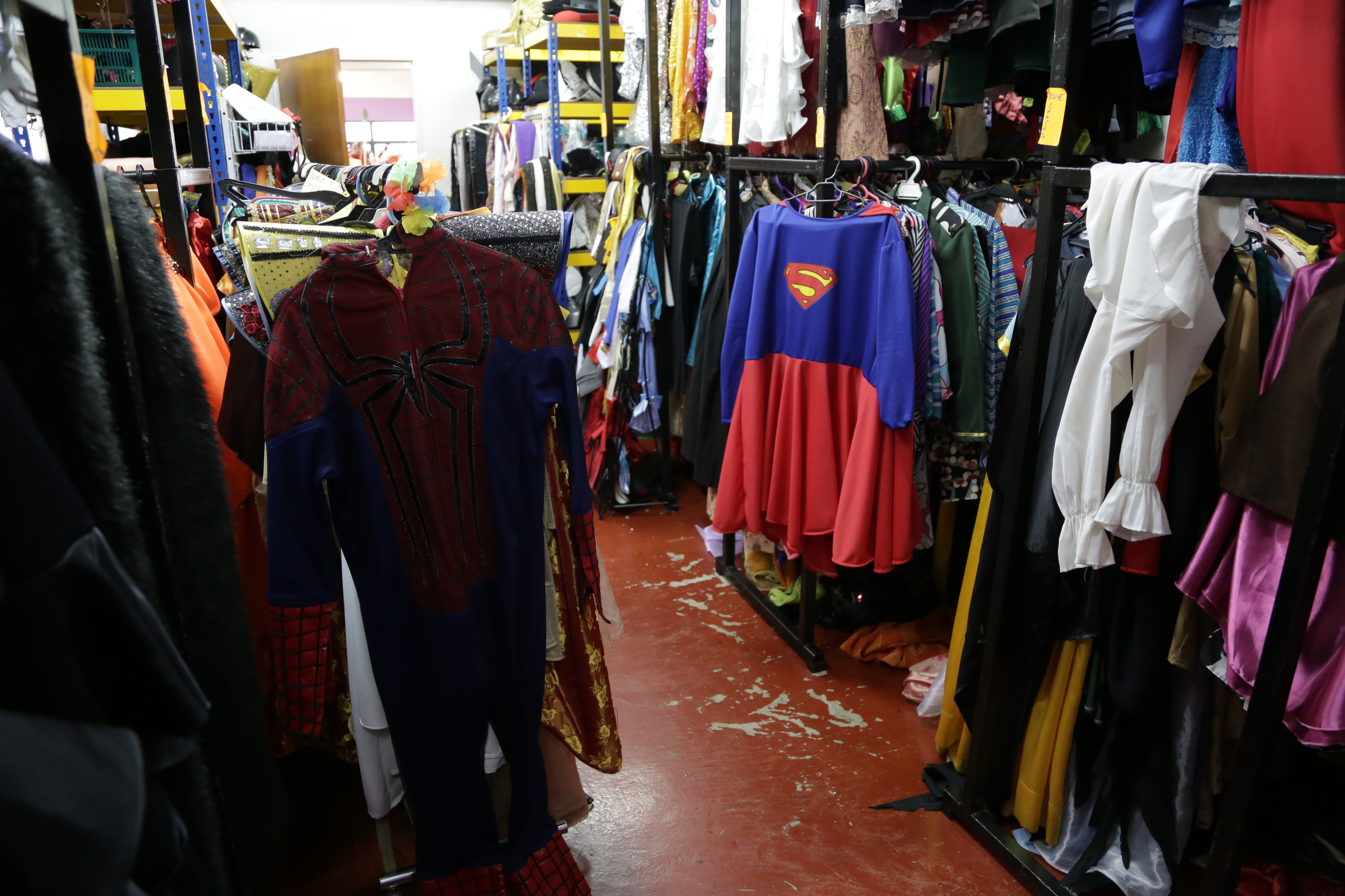 The best costume shops in KL