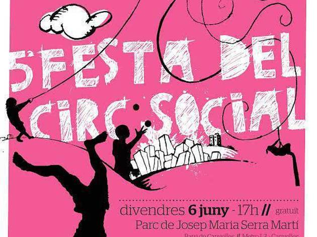 5a Festa del Circ Social