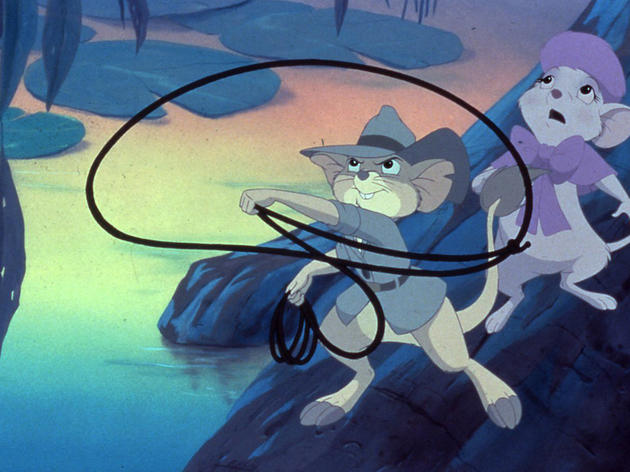 The Rescuers Down Under, Best and worst Disney movies