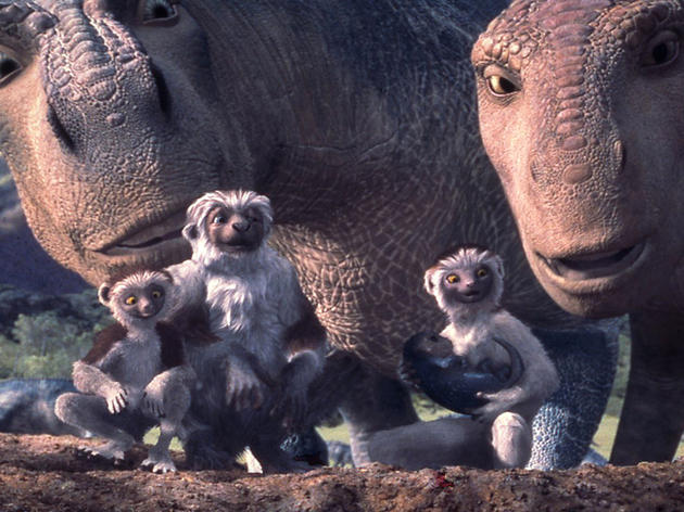 Dinosaur, Best and worst Disney movies