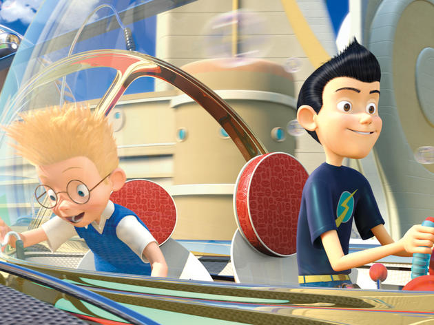 Meet the Robinsons, Best and worst Disney movies