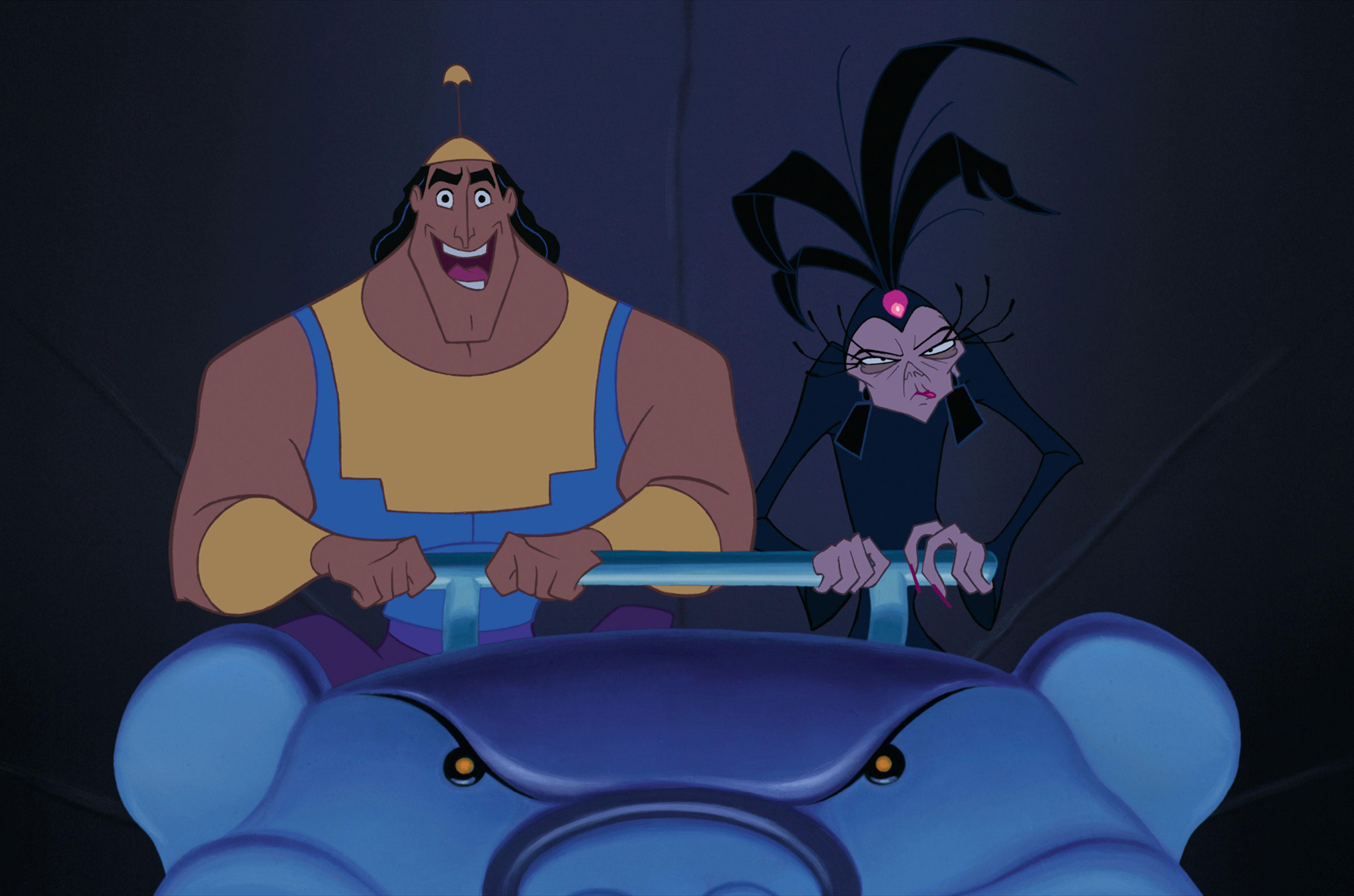 The Emperor's New Groove, Best and worst Disney movies