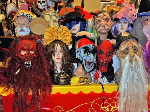 Abracadabra Costume Rental