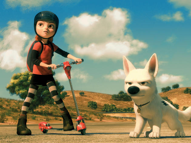 Bolt, Best and worst Disney movies