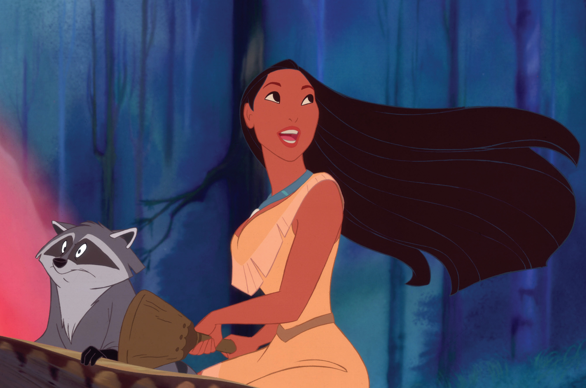 Pocahontas, Best and worst Disney movies
