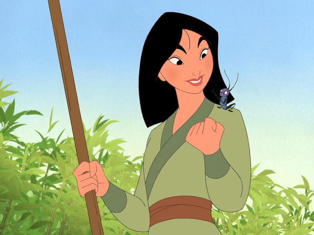 Mulan, Best and worst Disney movies