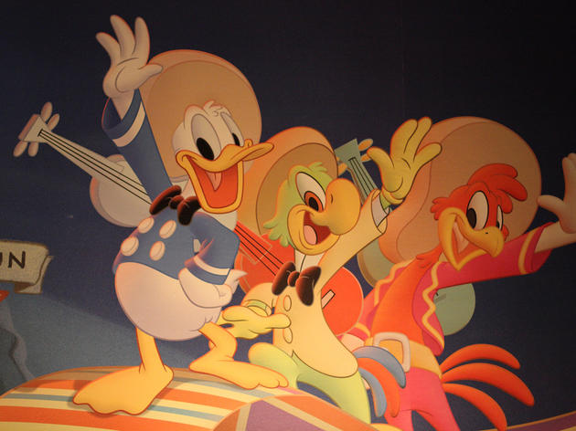 Three Caballeros, Best and worst Disney movies