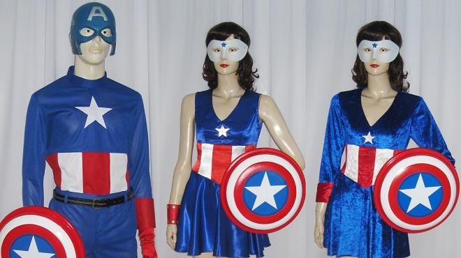 Costume World