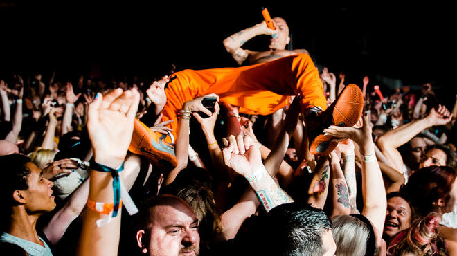 10 to see at Riot Fest