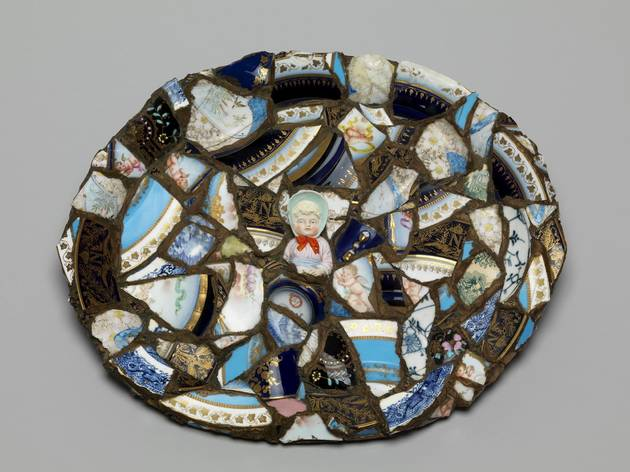 Boodyware plate (undated, anonymous)