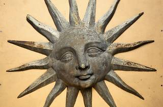 'Sun' (c1720, anonymous)