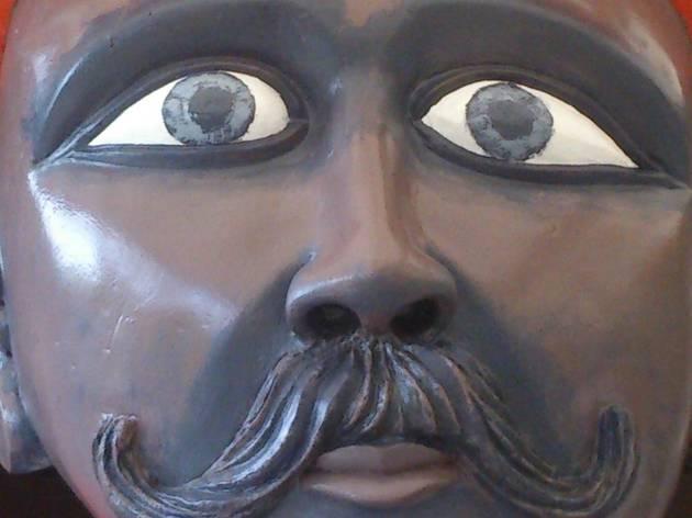 Calcutta' figurehead (undated, anonymous)