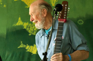 A Memorial Concert for Pete and Toshi Seeger