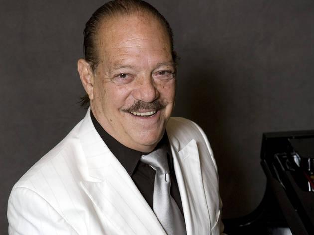 Larry Harlow's Hommy: A Latin Opera + Michael Stuart y Su Tremendo
