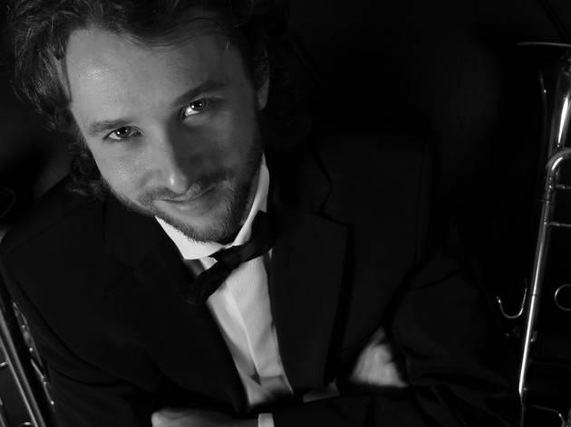 Marc Osterer (Foto: Cortesía Zinco Jazz Club)